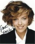 Greta Scacchi (Actress) - Genuine Signed Autograph 6587